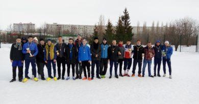 Блиц турнир по футболу на призы мухтасибата,  вошедший в календарь спортивных игр Федерации футбола