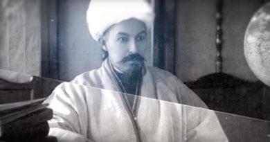 Галимжан Баруди
