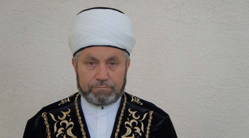 Алфас Хазрат Гайфуллин