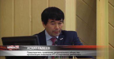 Асхат Галеев