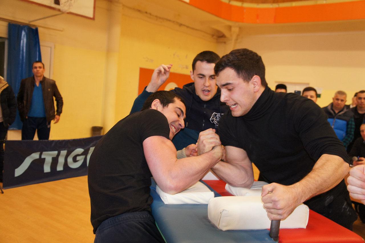 татарча көрәш һәм кул көрәше буенча X Берләштерелгән республика ачык турниры