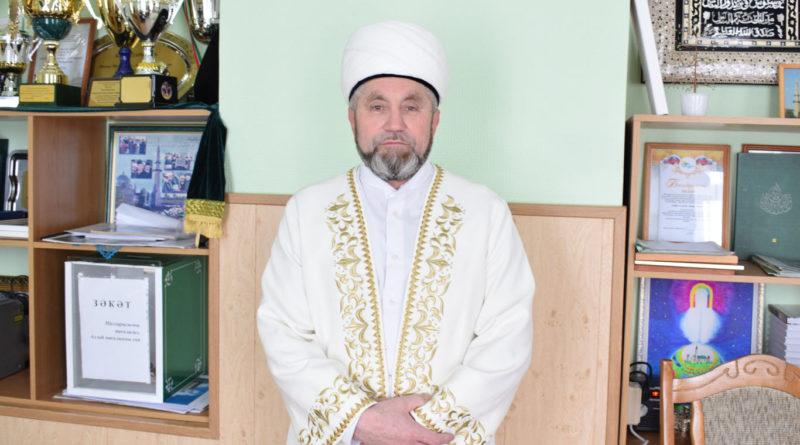 Әлфәс хәзрәт Гайфуллин