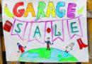 Детский garage-sale в преддверии Рамадана
