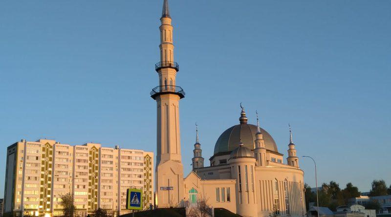 Рамазан ае зур активлык белән башланып китте